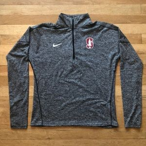 🌲 Stanford Nike Dri Fit Jacket, great condition